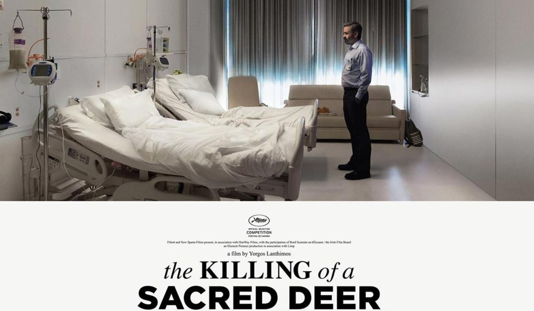Egy szent szarvas meggyilkolása – elemzés, értelmezés
