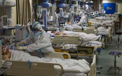 Korona-krízis: van-e elég betegágya Európának? Magyarország meglepően jó helyen van