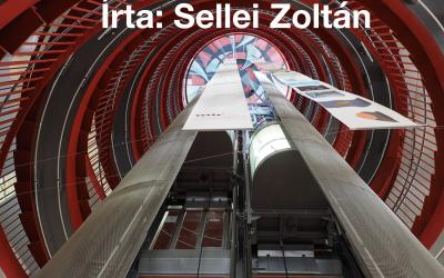 Sellei Zoltán: A lift