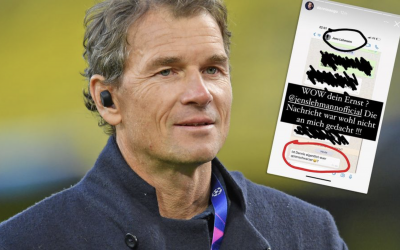 Petry után a rasszista üzenetet író Lehmanntól is megvált a Hertha BSC